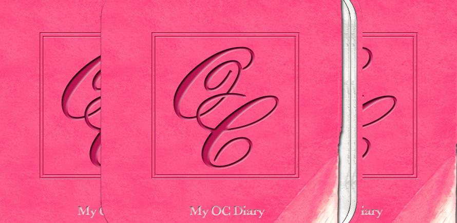 My OC Diary ver1.10